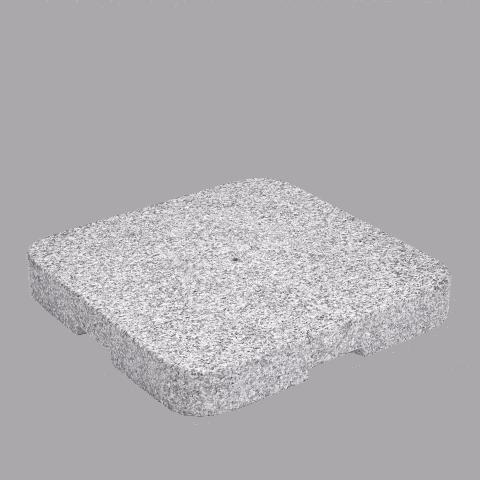 Granitsockel 90kg